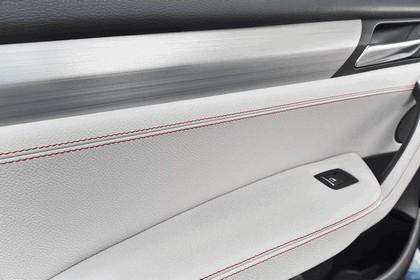 2015 BMW X4 ( F26 ) M40i 87