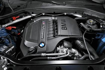 2015 BMW X4 ( F26 ) M40i 90