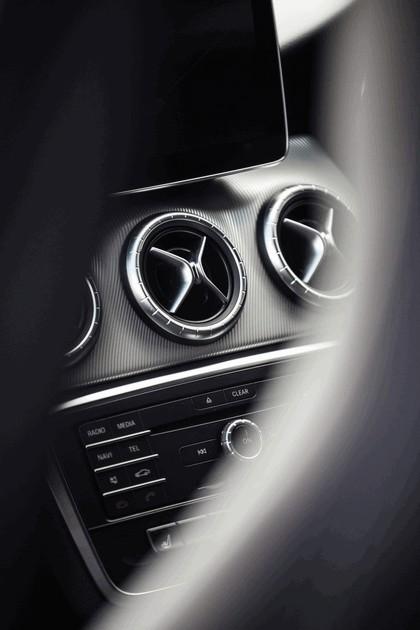 2015 Mercedes-Benz CLA 200 CDI Shooting Brake - UK version 17