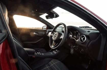 2015 Mercedes-Benz CLA 200 CDI Shooting Brake - UK version 18