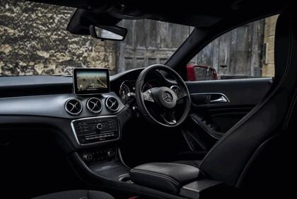 2015 Mercedes-Benz CLA 200 CDI Shooting Brake - UK version 19