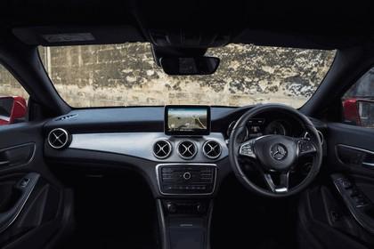 2015 Mercedes-Benz CLA 200 CDI Shooting Brake - UK version 20