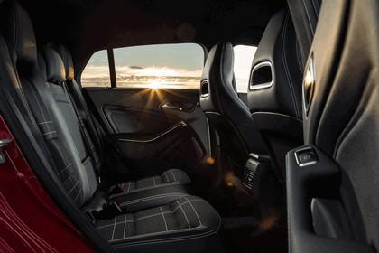 2015 Mercedes-Benz CLA 200 CDI Shooting Brake - UK version 21