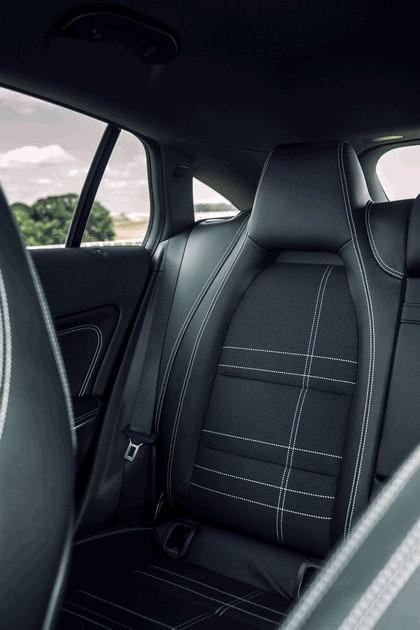 2015 Mercedes-Benz CLA 200 CDI Shooting Brake - UK version 23