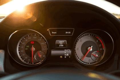 2015 Mercedes-Benz CLA 200 CDI Shooting Brake - UK version 25