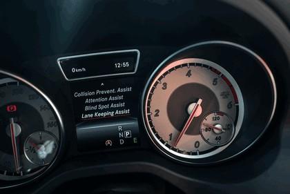 2015 Mercedes-Benz CLA 200 CDI Shooting Brake - UK version 26