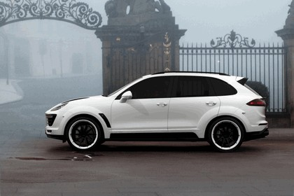 2015 Porsche Cayenne Vantage by TopCar 2