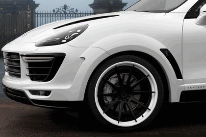 2015 Porsche Cayenne Vantage by TopCar 9
