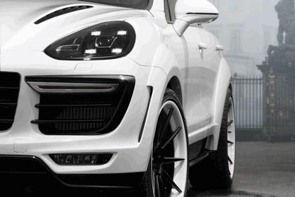2015 Porsche Cayenne Vantage by TopCar 10
