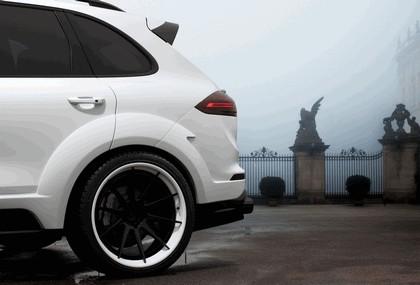 2015 Porsche Cayenne Vantage by TopCar 11