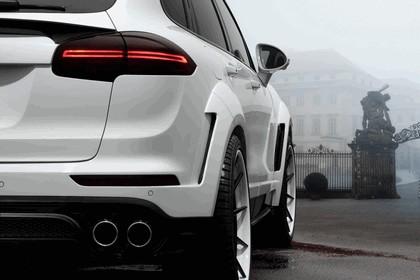 2015 Porsche Cayenne Vantage by TopCar 12