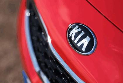 2015 Kia pro_ceed GT Line 9