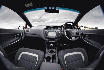 2015 Kia pro_ceed GT Line 21