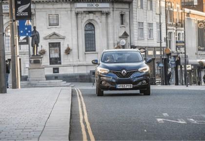 2015 Renault Kadjar dCi 110 - UK version 9