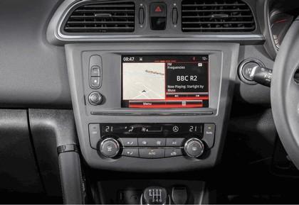 2015 Renault Kadjar dCi 110 - UK version 46