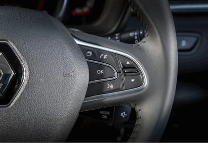 2015 Renault Kadjar dCi 110 - UK version 48