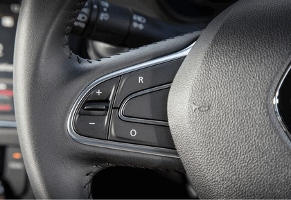 2015 Renault Kadjar dCi 110 - UK version 49