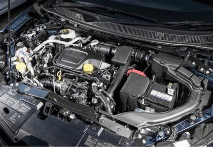 2015 Renault Kadjar dCi 110 - UK version 65