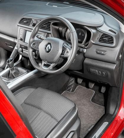 2015 Renault Kadjar dCi 130 - UK version 36