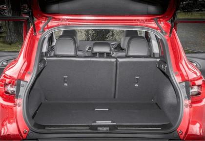 2015 Renault Kadjar dCi 130 - UK version 40
