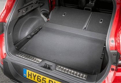 2015 Renault Kadjar dCi 130 - UK version 42