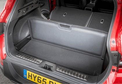 2015 Renault Kadjar dCi 130 - UK version 44