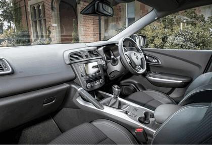 2015 Renault Kadjar dCi 130 - UK version 48