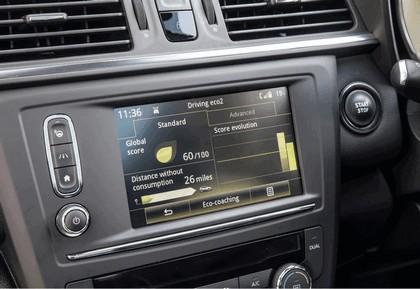 2015 Renault Kadjar dCi 130 - UK version 61