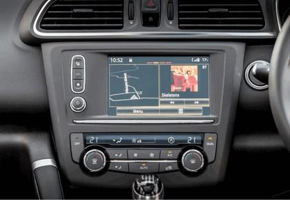 2015 Renault Kadjar dCi 130 - UK version 66
