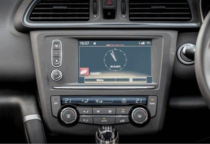 2015 Renault Kadjar dCi 130 - UK version 67