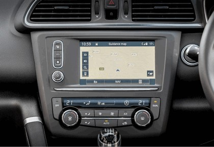 2015 Renault Kadjar dCi 130 - UK version 69