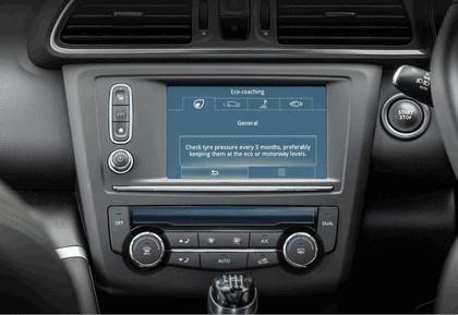 2015 Renault Kadjar dCi 130 - UK version 70