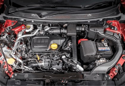 2015 Renault Kadjar dCi 130 - UK version 88