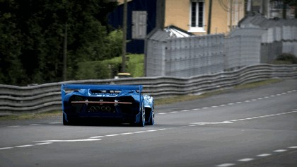 2015 Bugatti Vision Gran Turismo 7