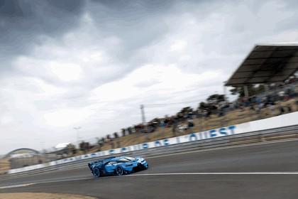 2015 Bugatti Vision Gran Turismo 13