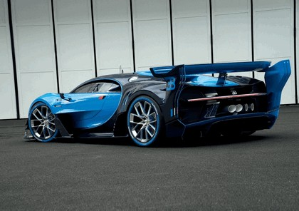 2015 Bugatti Vision Gran Turismo 27