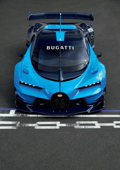 2015 Bugatti Vision Gran Turismo 29