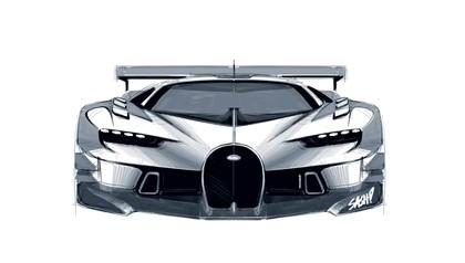 2015 Bugatti Vision Gran Turismo 46