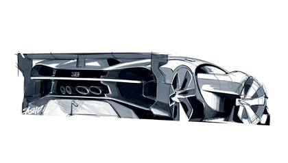 2015 Bugatti Vision Gran Turismo 49