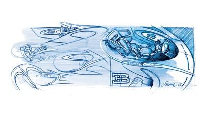 2015 Bugatti Vision Gran Turismo 52
