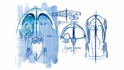 2015 Bugatti Vision Gran Turismo 55