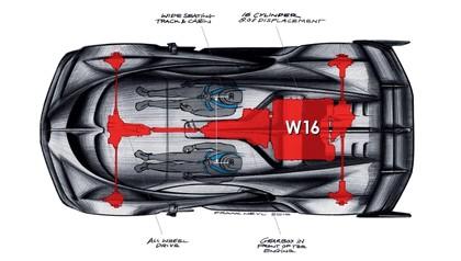 2015 Bugatti Vision Gran Turismo 56