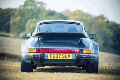 1986 Porsche 911 ( 930 ) Turbo SE Flatnose - UK version 5