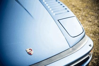 1986 Porsche 911 ( 930 ) Turbo SE Flatnose - UK version 10