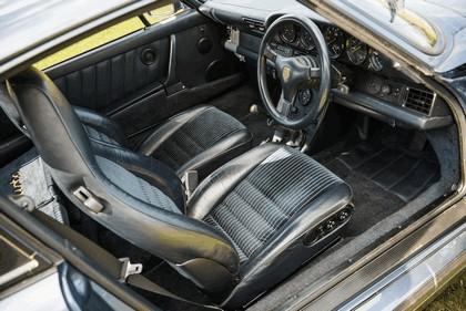 1986 Porsche 911 ( 930 ) Turbo SE Flatnose - UK version 18