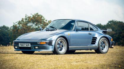 1986 Porsche 911 ( 930 ) Turbo SE Flatnose - UK version 1