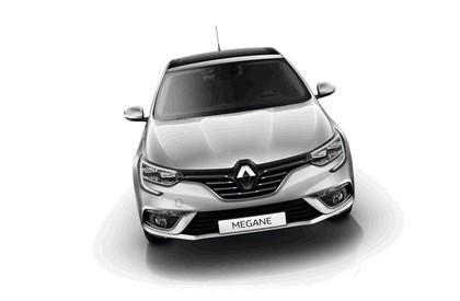 2015 Renault Mégane 4