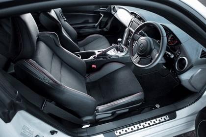 2015 Toyota GT86 Aero 15