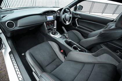 2015 Toyota GT86 Aero 16