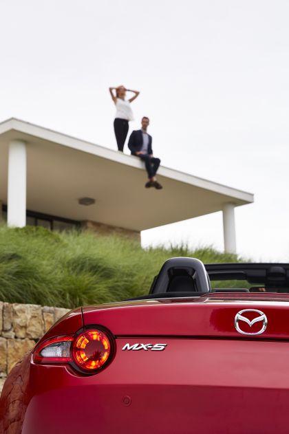 2015 Mazda MX-5 5